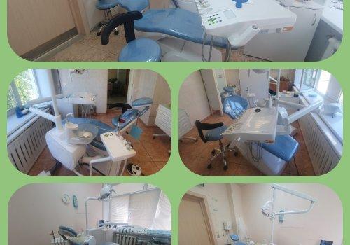 Тюменская больница закупило новое стоматологическое оборудование.