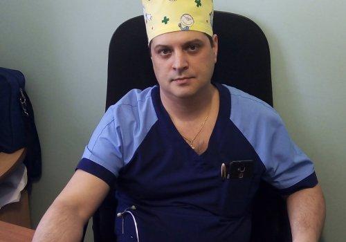 В Тюменской больнице ФМБА России спасли жизнь пациенту!