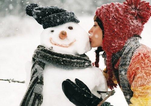 5 полезных советов для здоровья зимой!