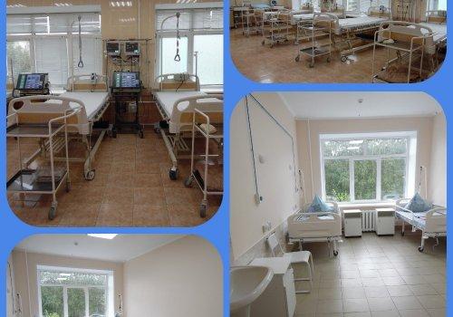 с 24 августа 2020 года Тюменская больница ФГБУЗ ЗСМЦ ФМБА России работает в штатном режиме.