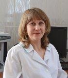 Крестьяникова Наталья Юрьевна
